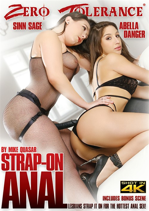 Strap-On Anal image