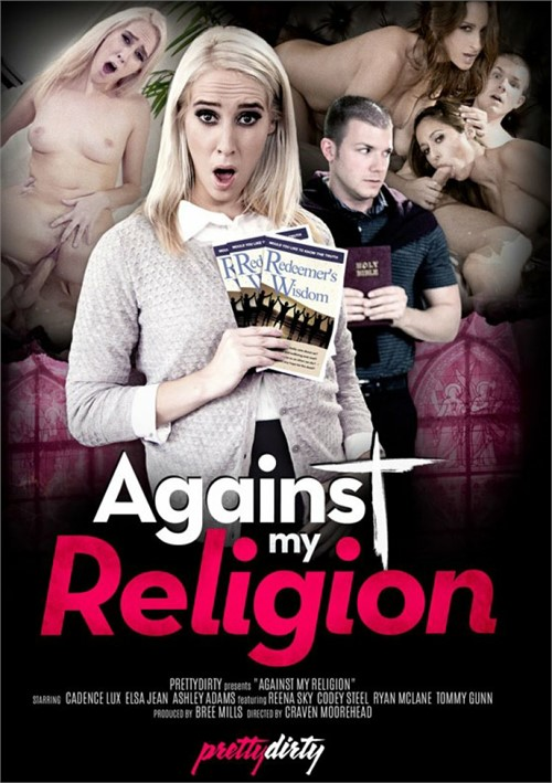 Against My Religion Boxcover