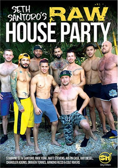 Seth Santoros Raw House Party