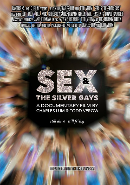 Sex & The Silver Gays