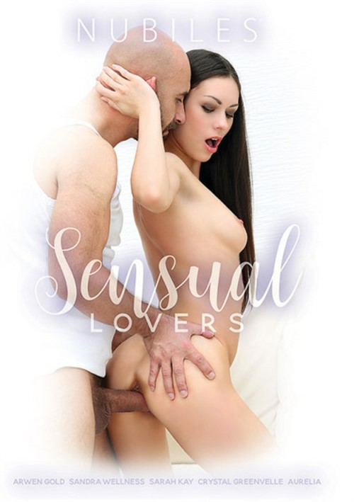 Sensual Lovers Boxcover