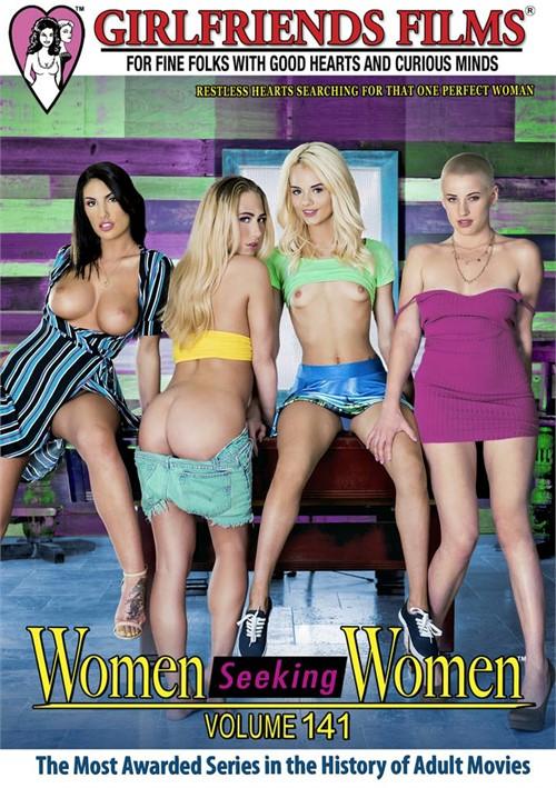 Women Seeking Women Vol. 141 Boxcover