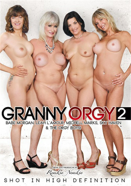 Granny Orgy 2  Rookie Nookie Productions  Sugarinstant-1618