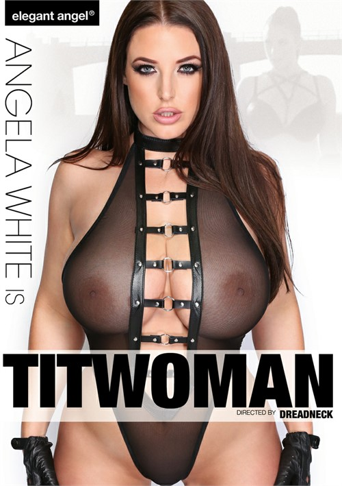 Angela White Is Titwoman image