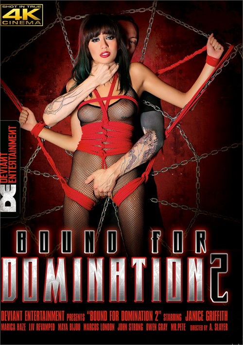 domination pay per view