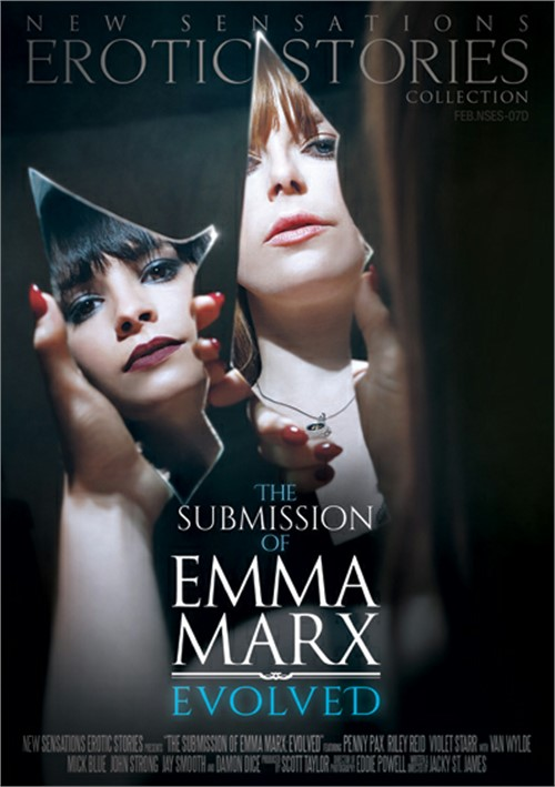 Submission Of Emma Marx, The: Evolved image