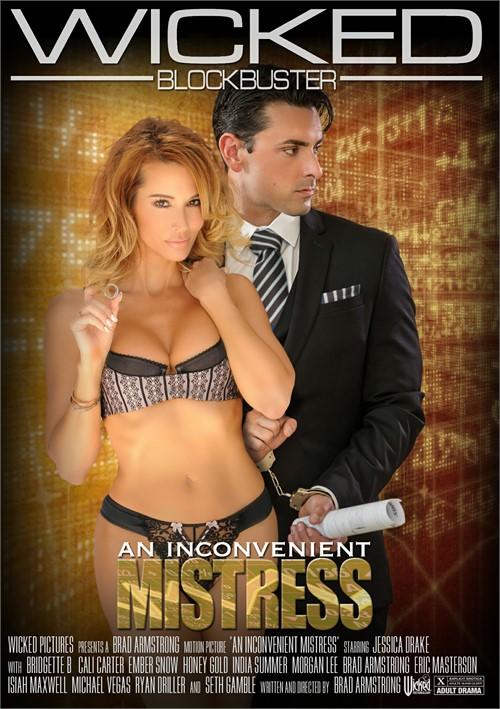 An Inconvenient Mistress image