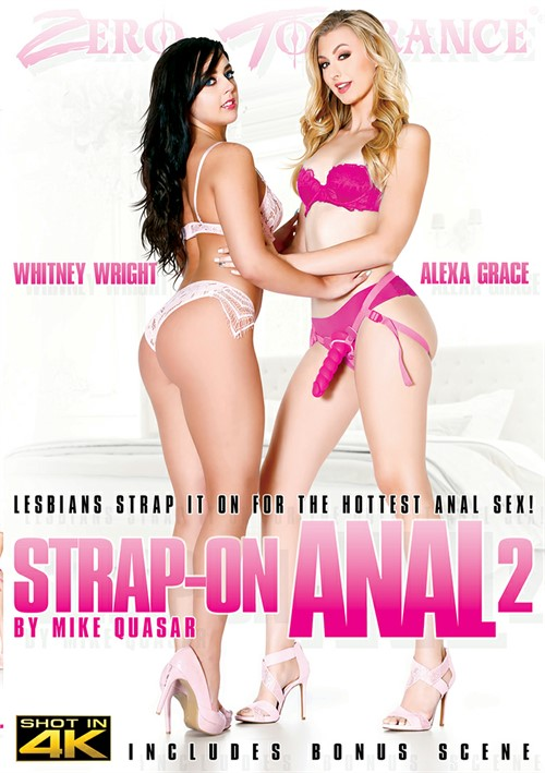 Strap-On Anal 2 image