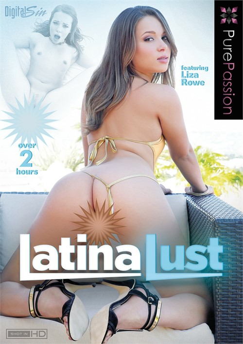 Latina Lust image