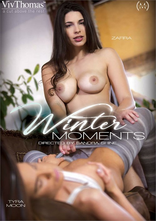 Winter Moments Boxcover