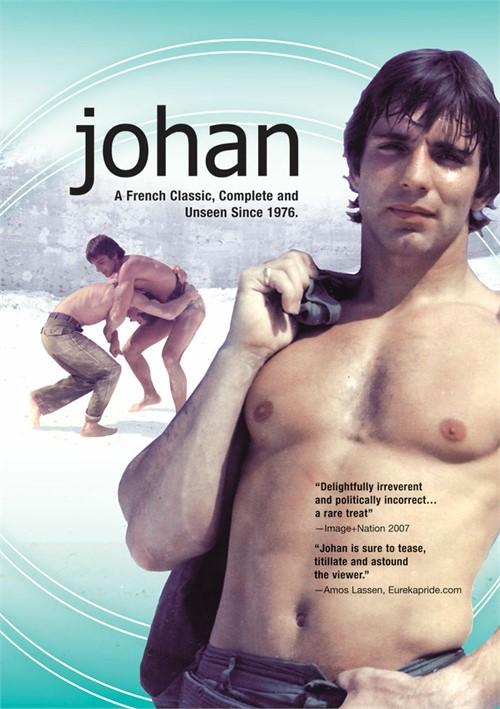 Johan Boxcover