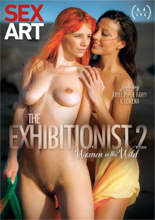 Exhibitionist 2: Women In The Wild, The Image