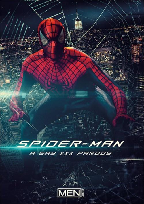 Spider-Man: A Gay XXX Parody