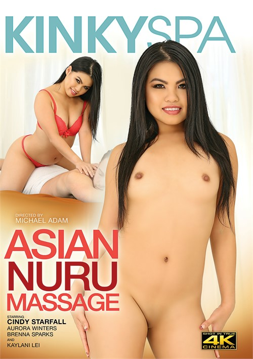 Asian nuru