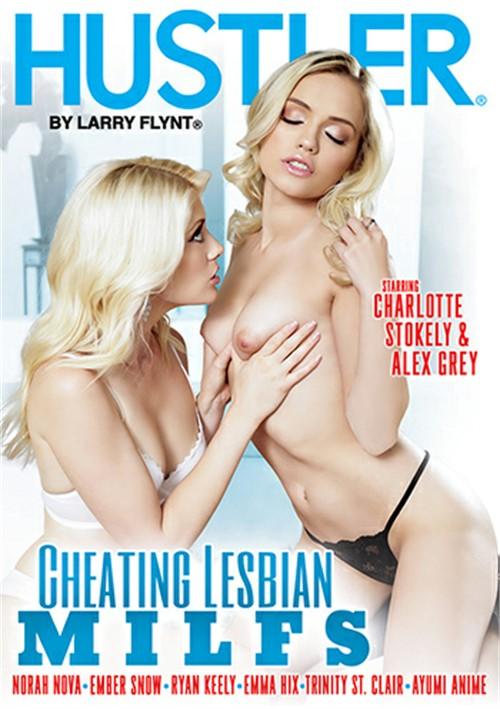 Lesbian wife cheating