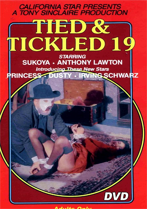 Tied &  Tickled 19 Boxcover