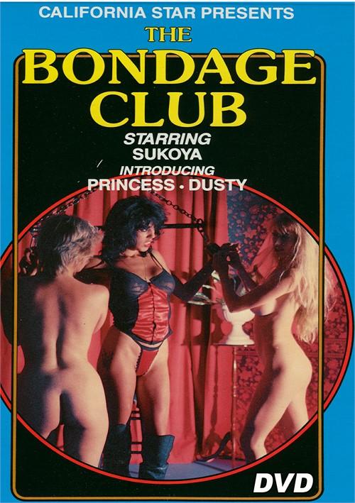 Bondage Club Boxcover