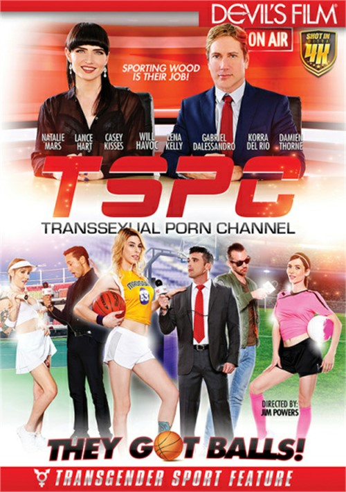 TSPC Transsexual Porn Channel image