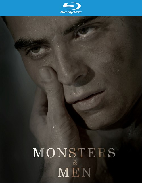 Monsters & Men Boxcover