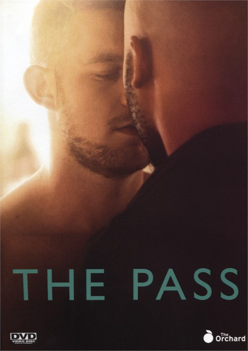 Pass, The Boxcover