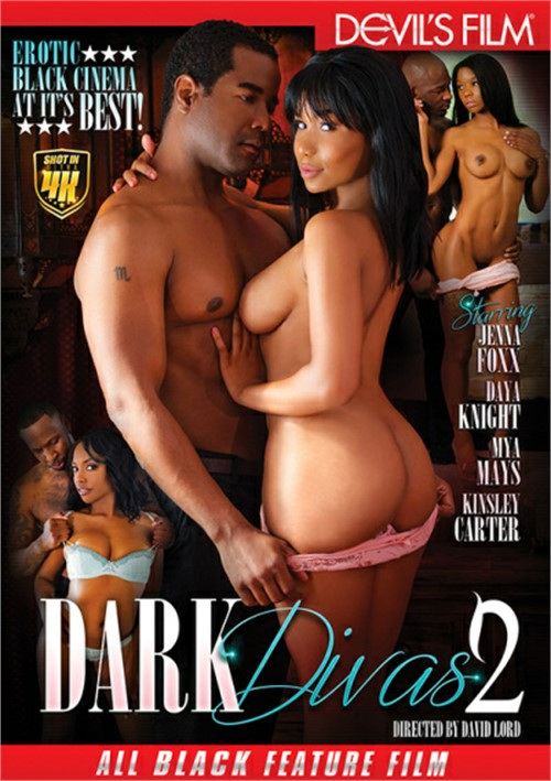 Dark Divas 2 image