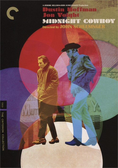 Midnight Cowboy: The Criterion Collection