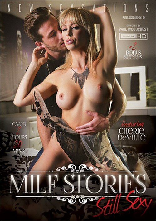 MILF Stories: Still Sexy image