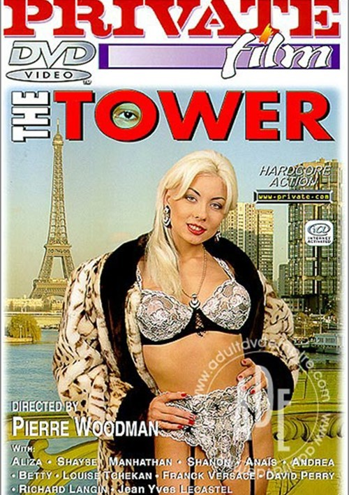 aliza русская порноактриса башня