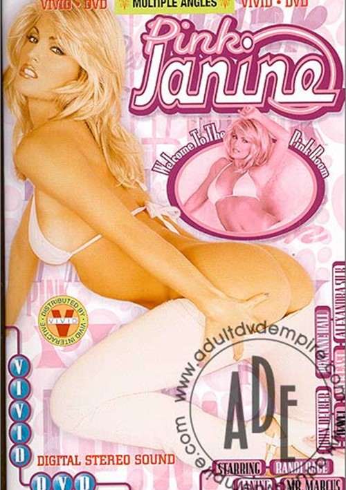 Pink Janine Boxcover