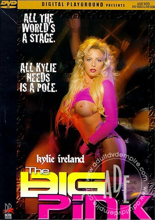 Big Pink, The Boxcover