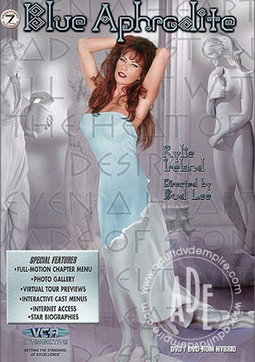 Film aphrodite adult star