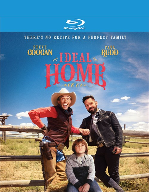 Ideal Home Boxcover