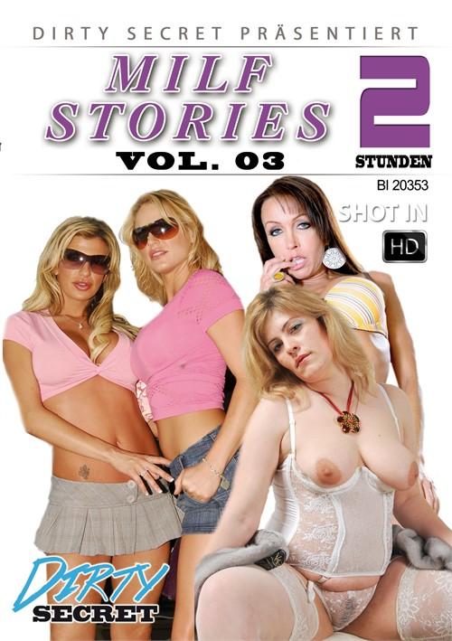 Milf bi stories