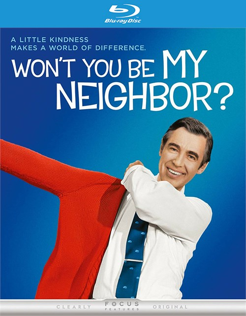 Won't You Be My Neighbor? Boxcover