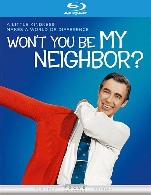 Wont You Be My Neighbor?