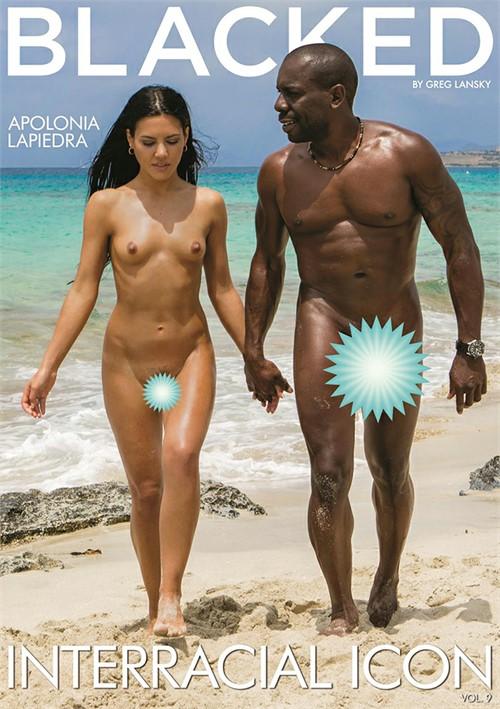 Interracial Icon Vol. 9 image