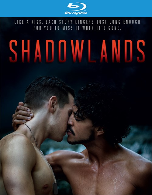 Shadowlands Boxcover