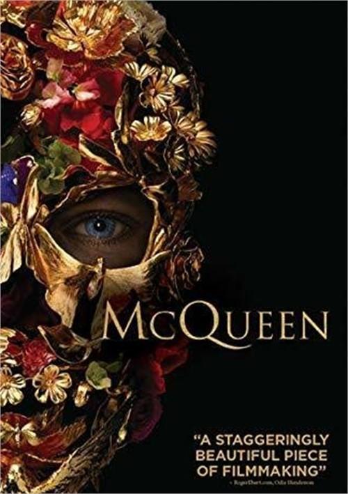 McQueen Boxcover