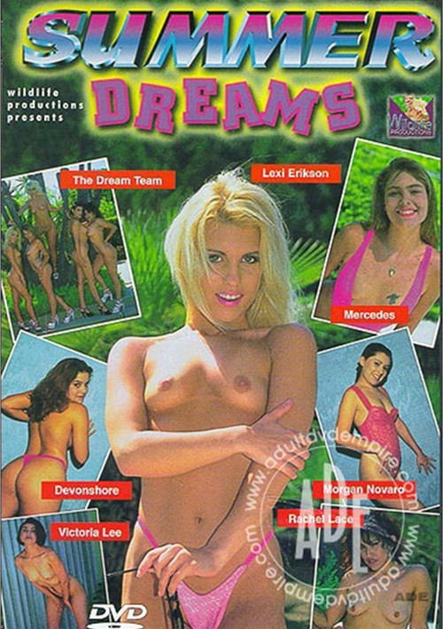 Nasty Erotic Dreams Drippind With Pleasure!!