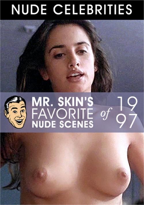 Mr. Skin's Favorite Nude Scenes of 1997 Boxcover