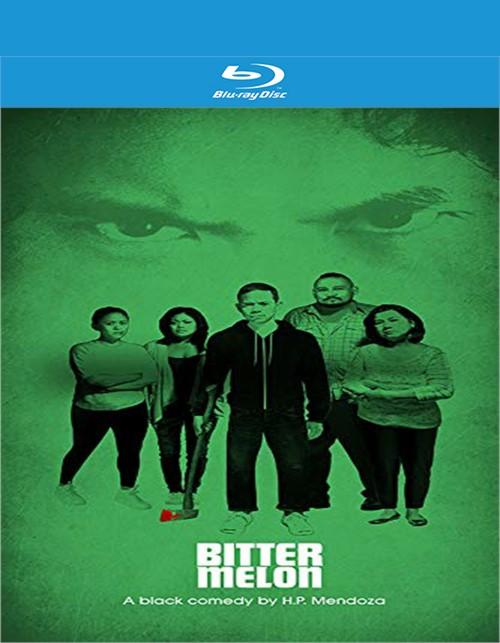Bitter Melon Boxcover