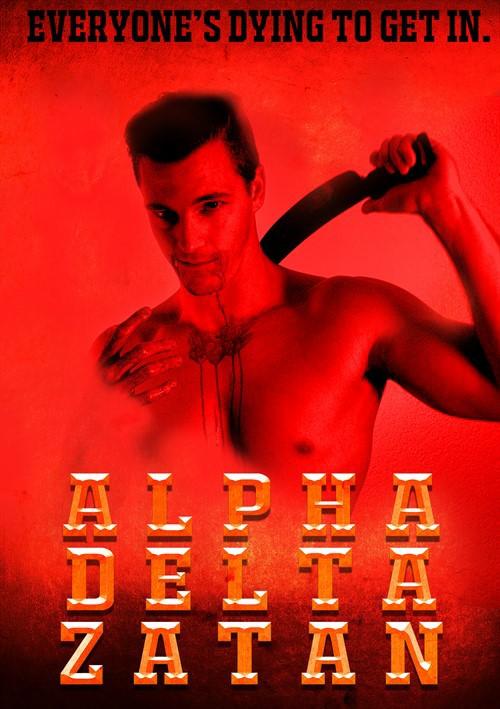 Alpha Delta Zatan Boxcover