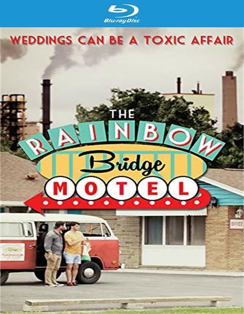 Rainbow Bridge Motel, The Boxcover