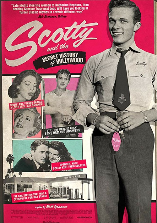 Scotty and the Secret History of Hollywood Boxcover