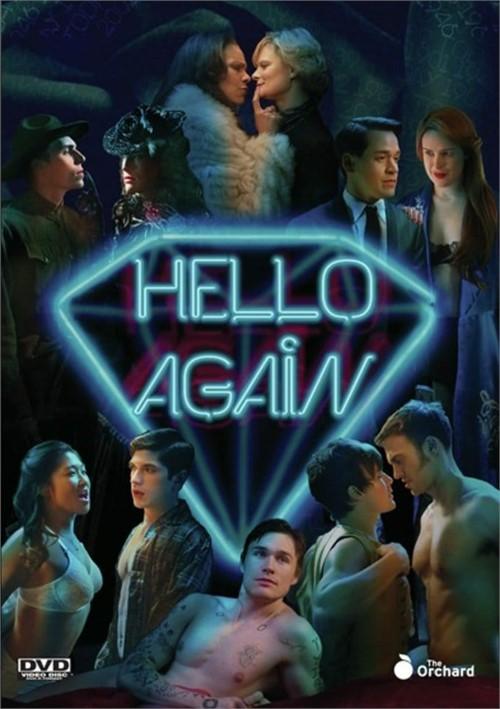 Hello Again Boxcover