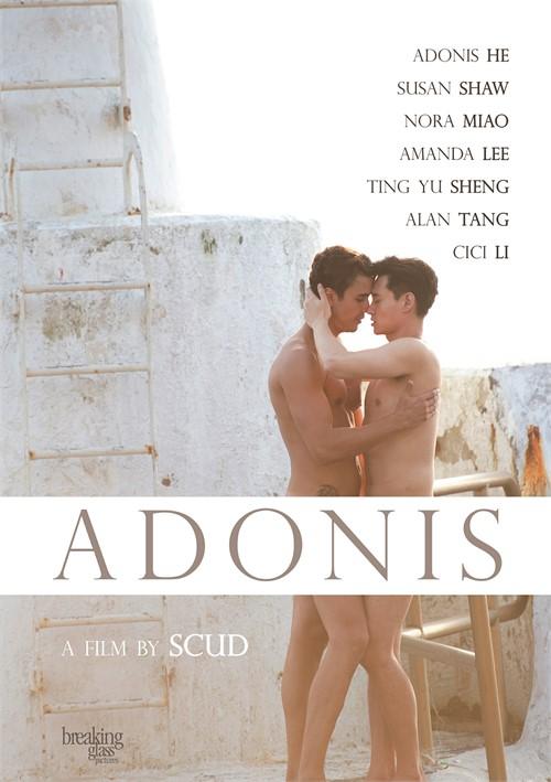 Adonis Boxcover