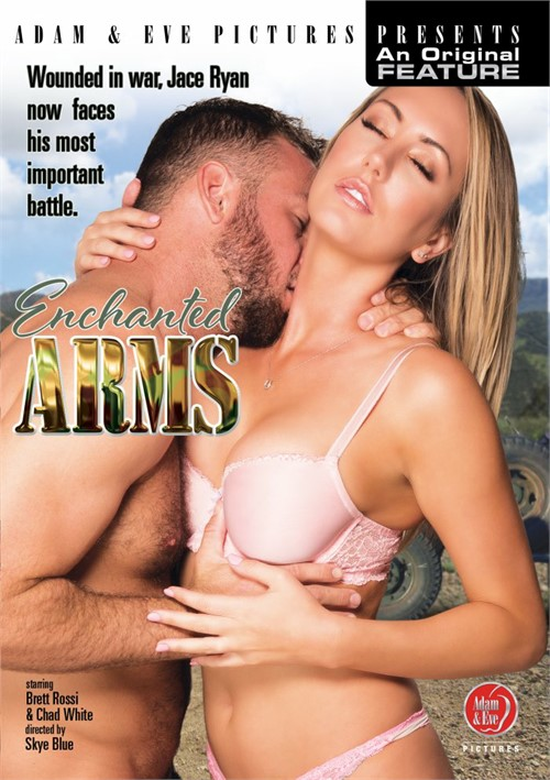 Enchanted Arms Boxcover