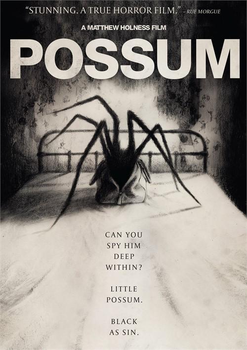 Possum Boxcover
