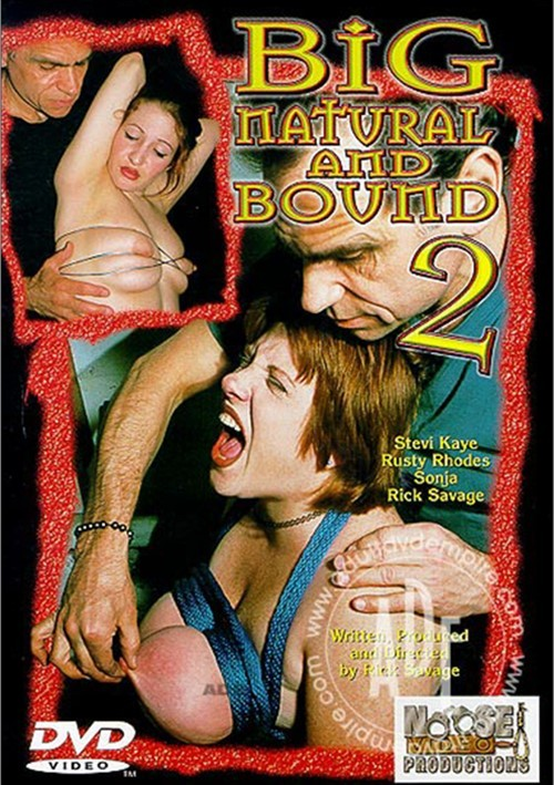 Big Natural and Bound 2 Boxcover