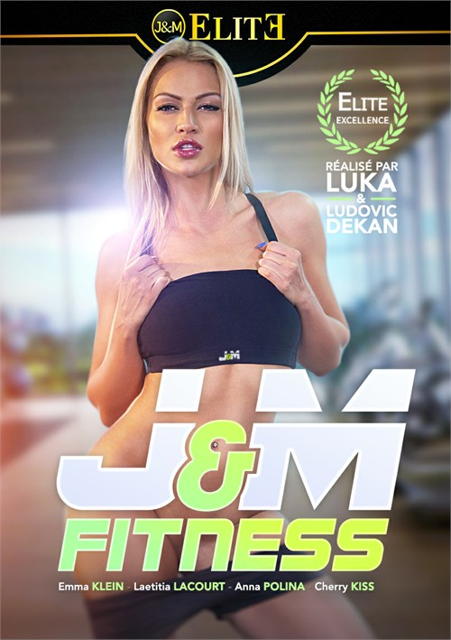 J&M Fitness Boxcover